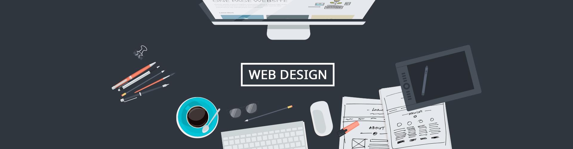 Creative Web Design Ideas